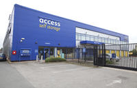 Access Self Storage - Cricklewood