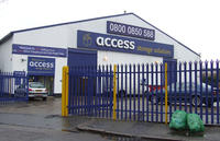 Access Self Storage - Ealing